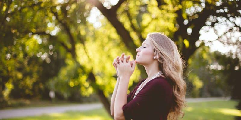 Benefits of Waiting on God