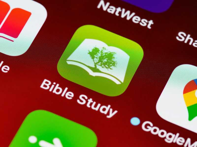 Free Bible Apps:The Top 19 Awesome Inspirational