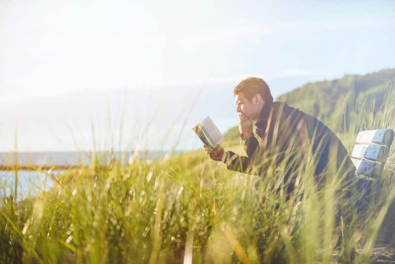 The Top 17 Best Bible Studies for Men