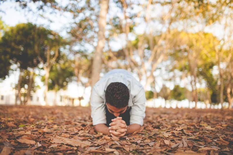 15 Mighty Prayers to Pray Against Your Enemies
