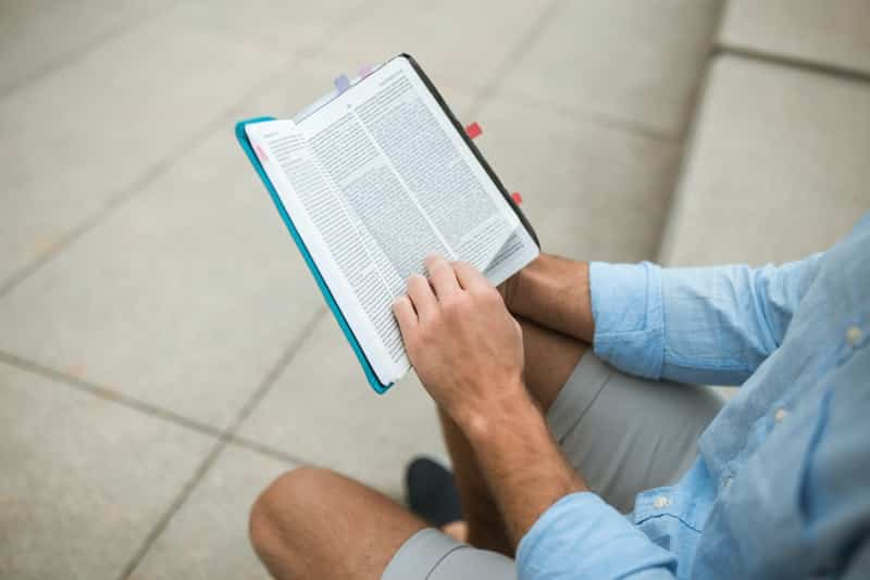 What the Bible Says about Difficult Times?